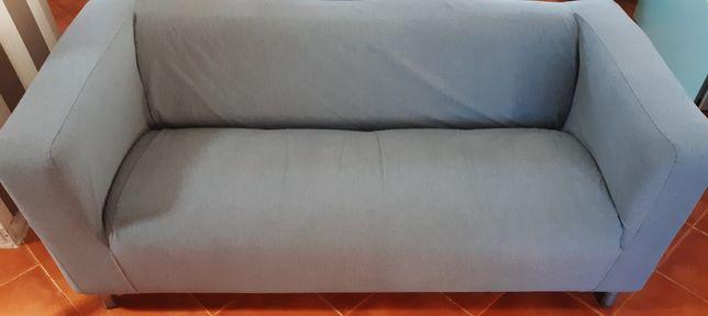 Sofá IKEA Klippan 2 capas