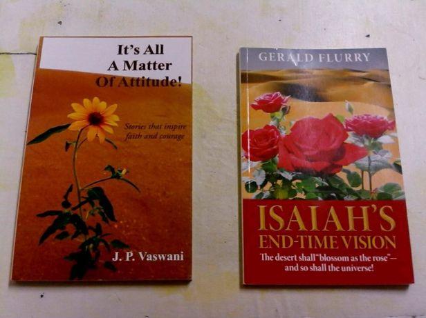 Livros em Inglês