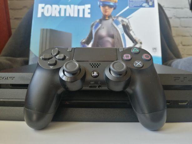 Konsola PS4 PlayStation4 1TB PRO / 7216B / Gwarancja