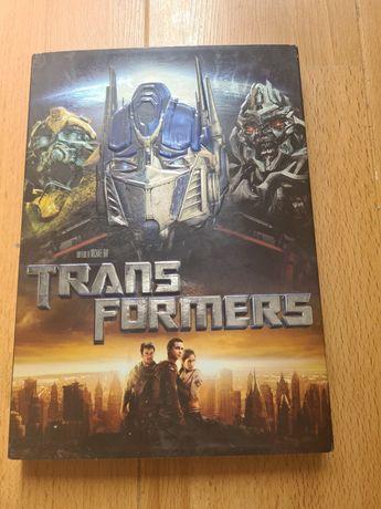 Filme Transformers - edição especial