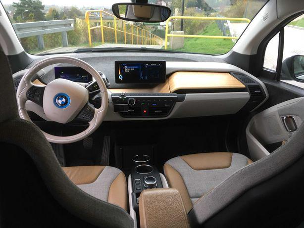 BMW i3 REx 60 Ah 2014