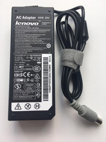 Зарядка, Блок питания для ноутбука Lenovo 20V 4.5A 90W 7.9*5.5mm