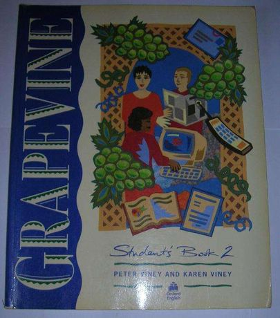 GRAPEVINE STUDENTS Book 2 Peter Viney Karen Viney