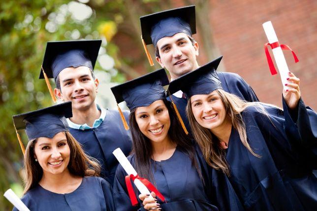 Безкоштовне навчання в ВНЗ, Технікумах і школах Польщі