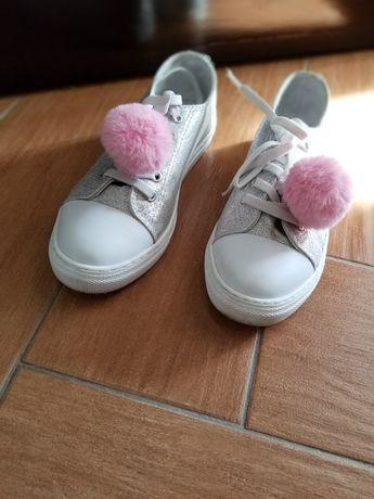 Кроссовки wallkiki для девочки