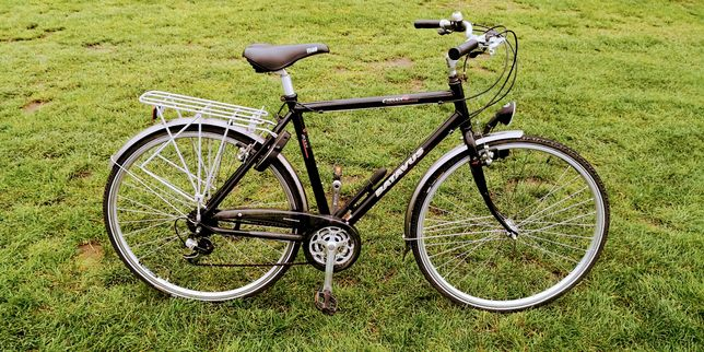 Rower Aluminiowy Batavus Cayuka Rama 54 Super Stan