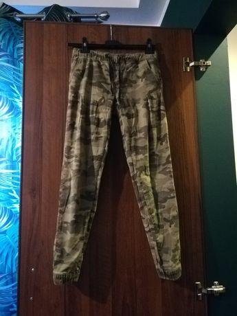 Spodnie damskie moro XS/S
