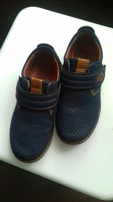 Туфлі для хлопчика,туфли для мальчика