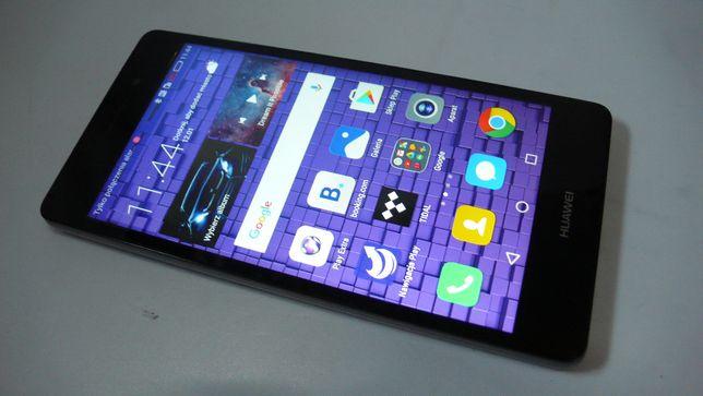 Huawei P8 lite czarny 5cali 2GB/16GB 8rdzeni 13Mpx/5Mpx