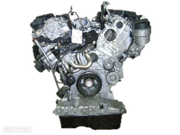 Motor MERCEDES GL 320 CDI 2009 3.0 CDI Ref: 642.820 / 642820