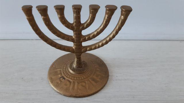 Минора сувенирная из Иерусалима