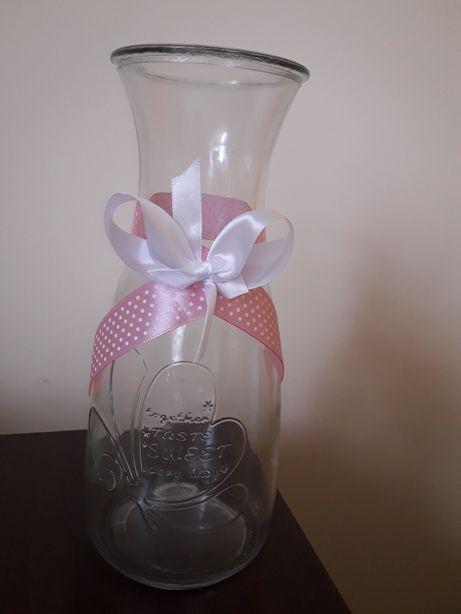 Sprzedam wazon/butelkę do wody