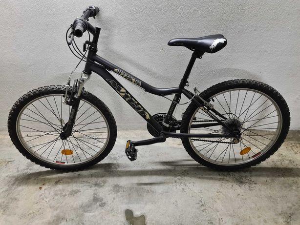 Bicicleta BTT rapaz