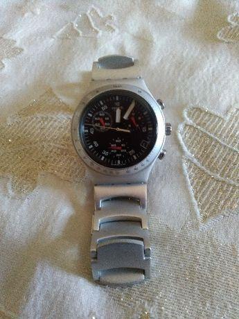Swatch Irony Aluminium //Crono
