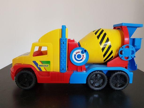 Super Truck Betoniarka WADER