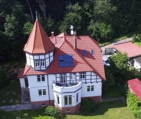 Posiadłość DOM 3 rodzinny na wzgórzu gocławskim