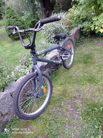 Rower BMX WIPE 300