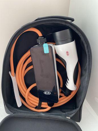 Зарядное устройство Kia