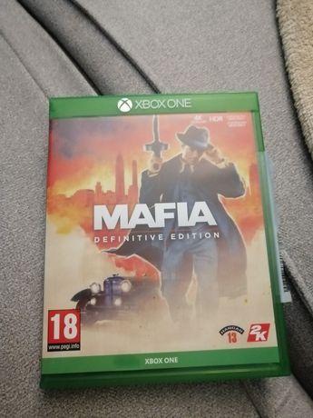 Gra mafia definitive edition