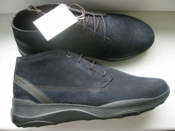 Geox buty 42 nowe półbuty GEOX sneakersy