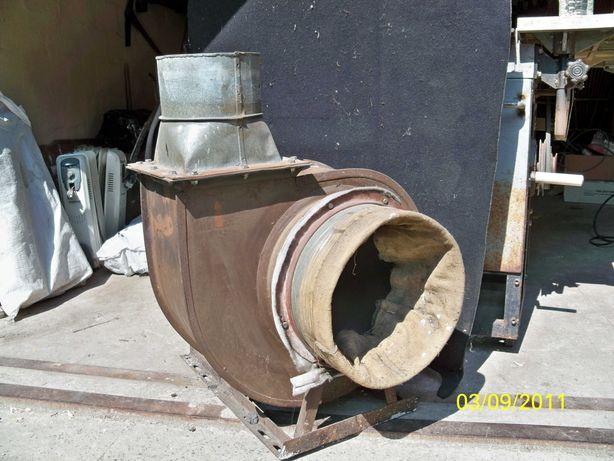 Вентилятор ВЦ-4 низкого давления (в Днепре)