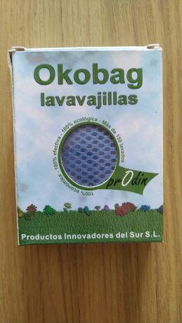 Okobag / Ecobag para máquina de lavar louça