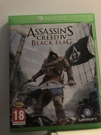 Assassin's Creed IV Black Flag - Xbox One
