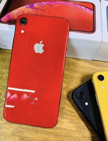 Магазин iPhone XR 128 all colors Neverlock Original Гарантия 6 месяцев