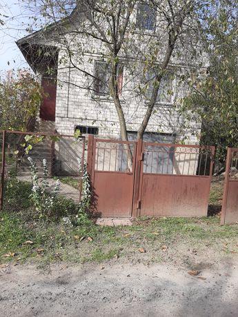 Дом Броварской район