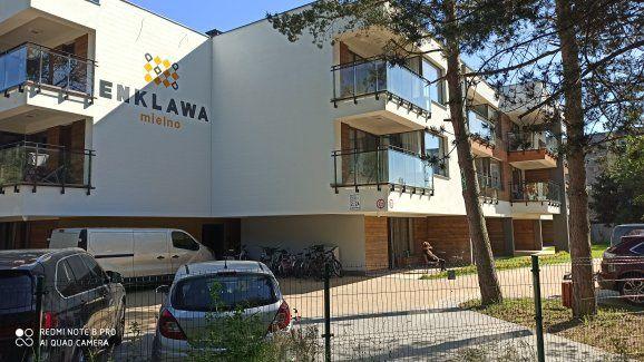 Wynajem apartament Szwed-pol 100m od Morza