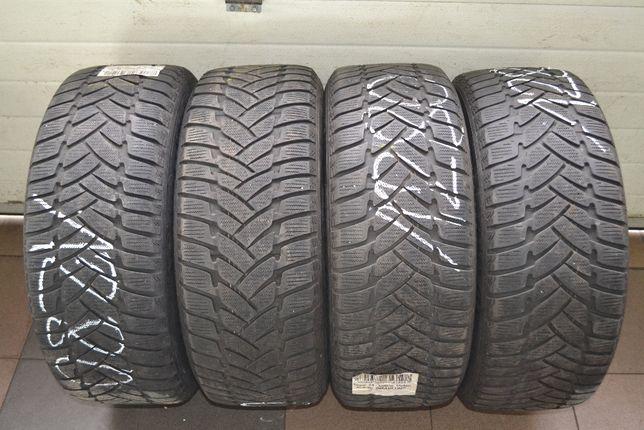 Opony Zimowe 225/50R17 94H Dunlop Winter Sport M3 ROF x4szt. nr. 2454z