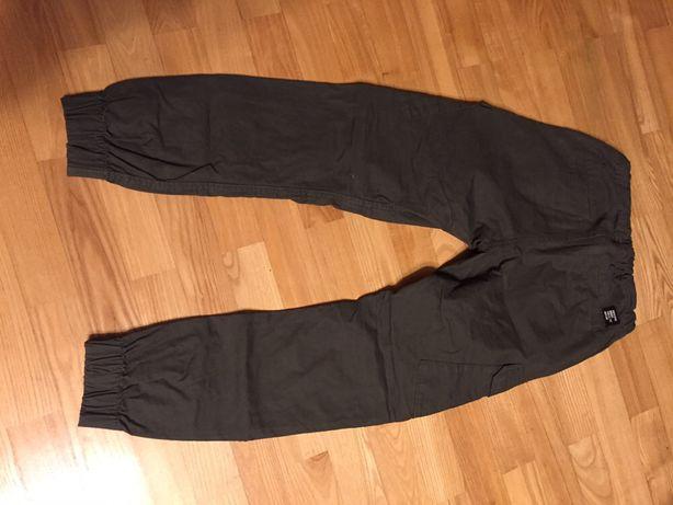Spodnie KapoAhl 140