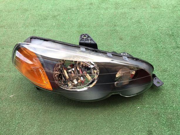 Honda HRV HR-V Lampa Prawa Wersja Europejska