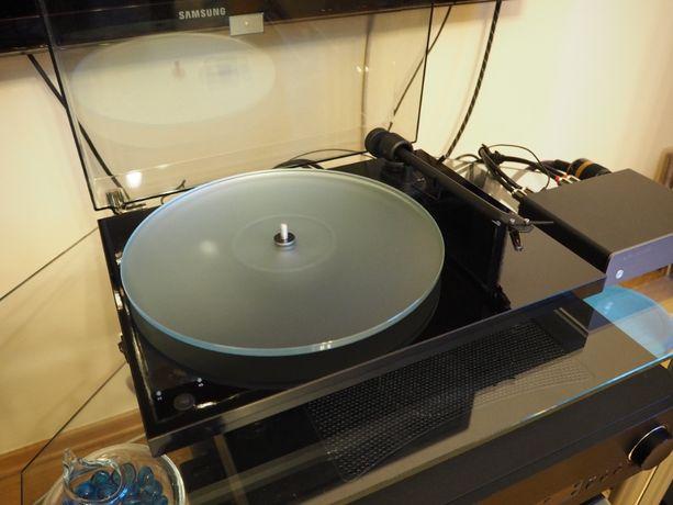 Gramofon Pro-Ject T1 PHONO SB (Kolor Czarny Piano)