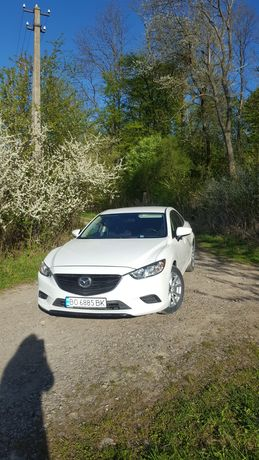 Продам Mazda 6 SKYACTIV