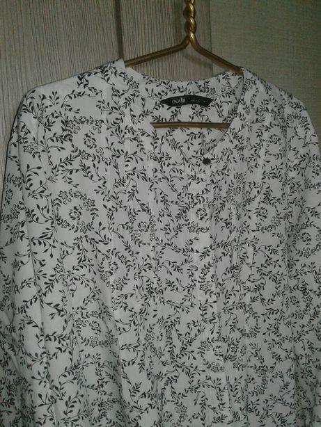 Блуза oodji 40 р.