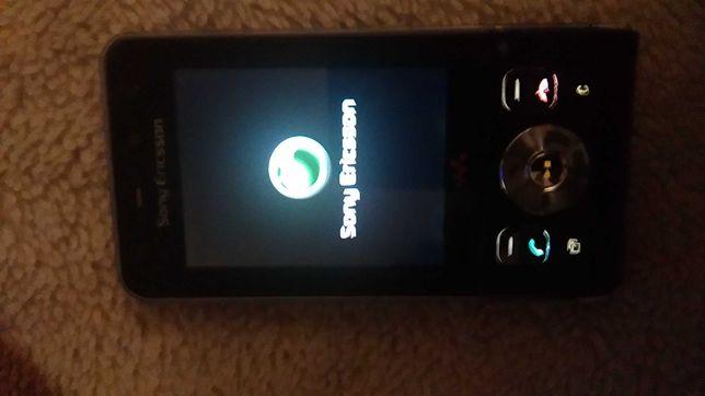 Sony Ericsson W901i