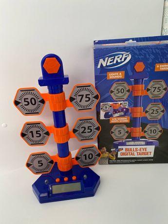 Ігрова електронна мішень Nerf