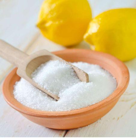 Лимонная кислота! АКЦИЯ 50грн пищевая Е330 крупного помола