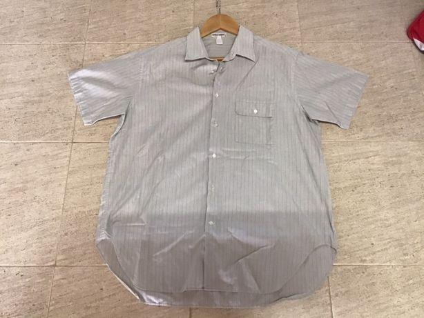 Camisa Giorgio Armani 41
