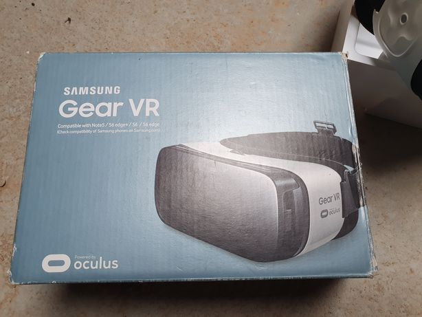 Samsung gear vr o