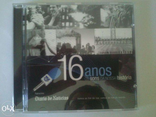 Varios cd de musica origionais