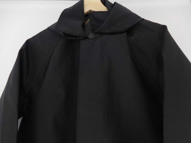 Casaco / Capa para chuva impermeável com capuz