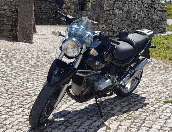 BMW1150R de 2004