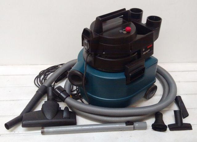 Bosch Gas 1000 RF otrząsacz + elektrogniazdo