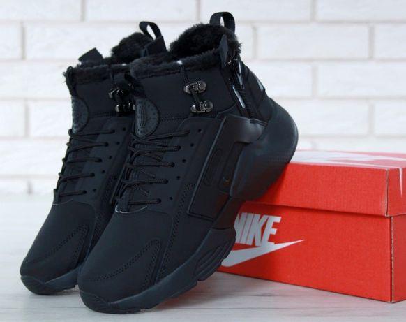 Кроссовки мужские ЗИМА 2020!Nike Huarache X Acronym City Сапог Ботинки