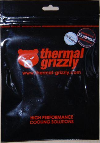 Термопаста Thermal Grizzly Kryonaut - 5.5г