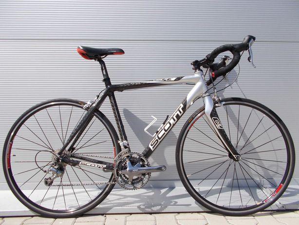Rower szosowy karbonowy Scott CR1 PRO ,Ultegra, wysyłka