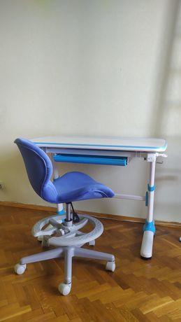 Парта + ортопедический стул