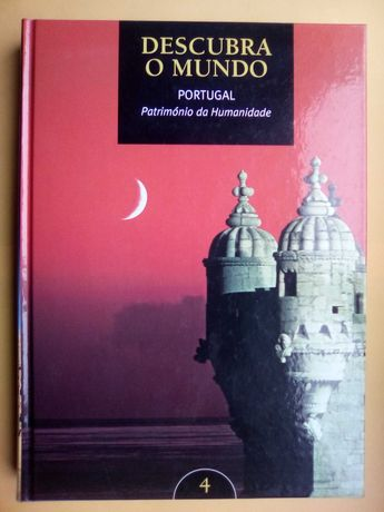 Descubra o Mundo - Portugal Património da Humanidade